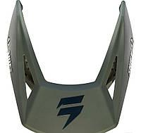 Козырек для мото шлема SHIFT WHIT3 HELMET VISOR [CAMO]