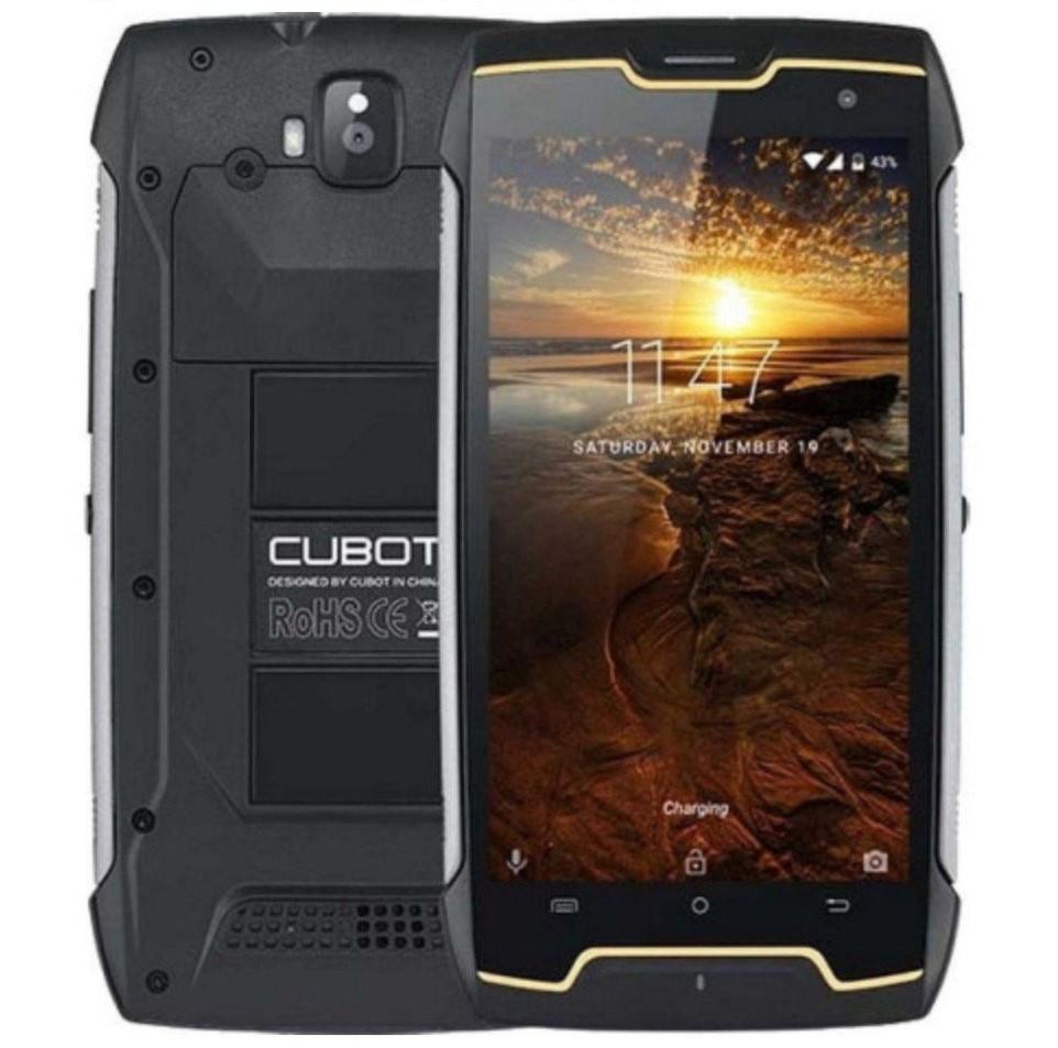 Cubot King Kong 2/16GB Black