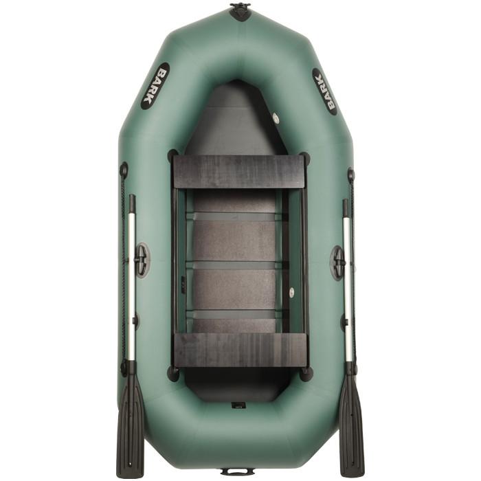 Надувная лодка Bark B-300D