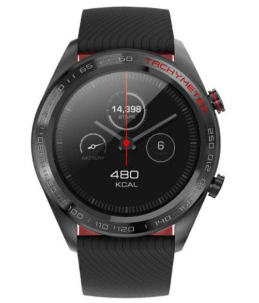 Huawei Honor Watch Magic Black