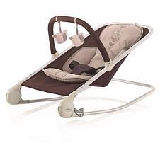 Кресло шезлонг для ребенка Jane Nippy