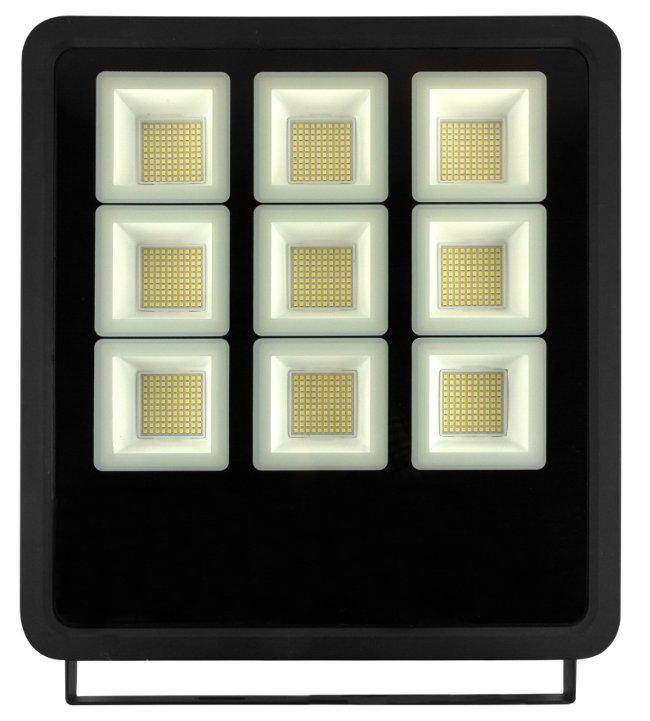 Светильник LFLT 500ВТ 6400К 52500LM IP65 Черный LFLT.500.6400.IP65