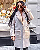 Пальто тм Enneli (918), фото 2
