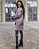 Пальто тм Enneli (918), фото 8