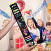 Набор для творчества Рисуй светом А2 (59х39 см) пластиковый коврик в тубусе ТМ Люмик, фото 7