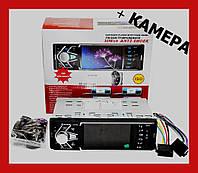 """1din магнитола c Bluetooth MP5- 4038 UM 4,1"""" TFT USB+ ПУЛЬТ НА РУЛЬ+ Камера в подарок!!!"""