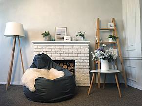 Кресло-груша, Размер S, M, L, в разных стилях интерьера 3