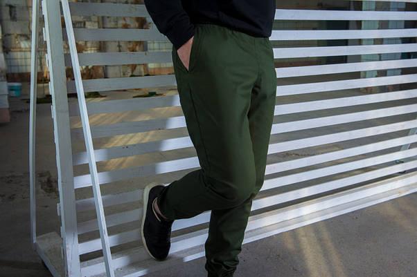 Штаны карго Intruder мужские хаки, фото 3