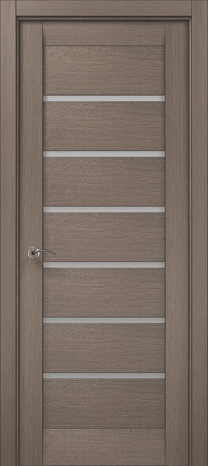 Дверь межкомнатная Папа Карло MILLENIUM ML-14