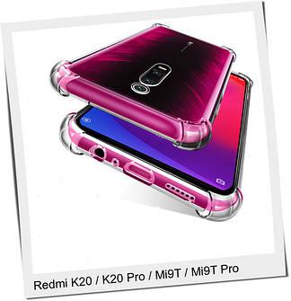 Redmi K20 / K20 Pro / Mi9T / Mi9T Pro