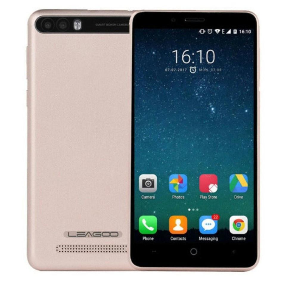 Leagoo P1 Pro 2/16GB Gold