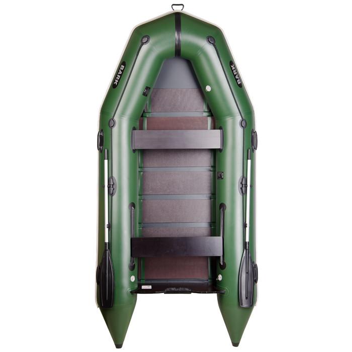 Надувная лодка Bark BT-330