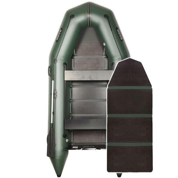 Надувная лодка Bark BT-330DK