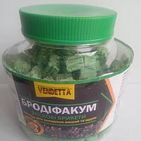 Вендетта - восковые брикеты с ароматом ореха в банке  300 г