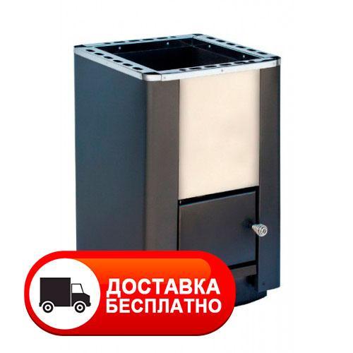 """Печь для бани """"PAL РК-16"""" без выноса"""