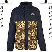 Куртка дождевик мужская Everlast из Англии - осень/весна