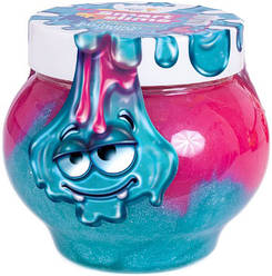 Игрушка GENIO KIDS «Мялка-жмялка» 2-в-1, розово-голубая (SLI07)