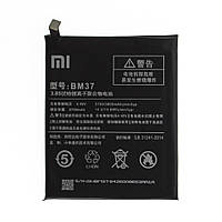 Аккумулятор Xiaomi BM37 для Mi 5s Plus оригинал