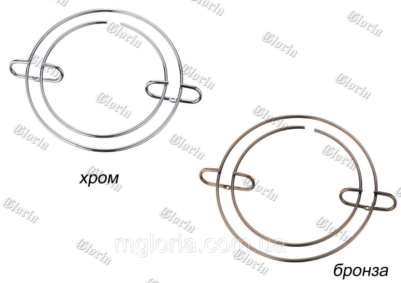 Бокалодержатель потолочный круглый MX-054