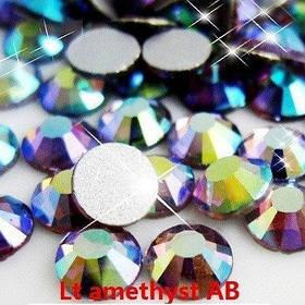 Light Amethyst AB