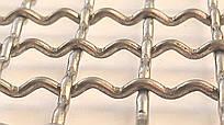 Сетка канилированная 5x5 ф2мм (1,75м*4,5м)