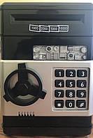 Электронная копилка EL510сейф с кодовым замком