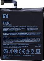 Аккумулятор Xiaomi BM39 для Mi 6 оригинал