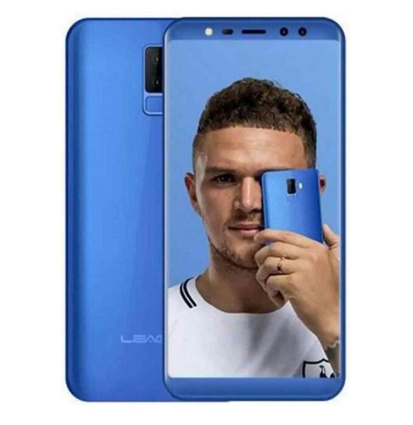 Leagoo M9 2/16GB Blue