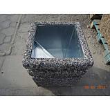 "Урна для мусора ""Невада"" (55 л.), фото 4"
