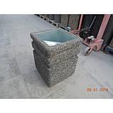 "Урна для мусора ""Невада"" (55 л.), фото 7"