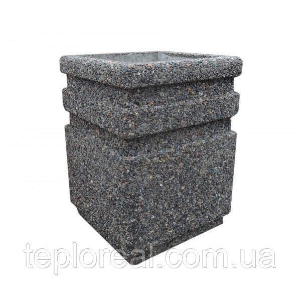 "Урна для мусора ""Невада"" (55 л.)"