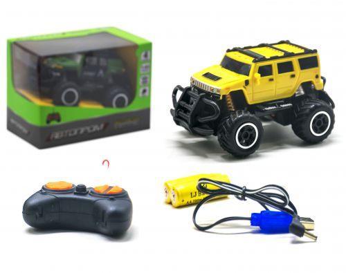 """Машина на р/у """"Hummer"""" из серии """"Автопром"""" 8802A"""
