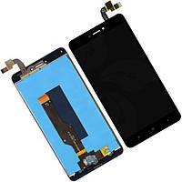 XIAOMI RedMi Note 4X Модуль Экран LCD Дисплей + Сенсор Тачскрин