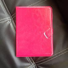 Чохол для Samsung Tab 3 P5200/P5210 Hot Pink