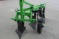Плуг Bomet 3-х корпусный (Польша, 3×25), фото 1
