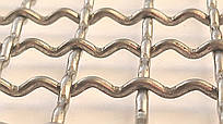 Сетка канилированная оцинкован 50x50 ф5мм (1,5м*4,5 м)