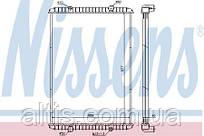 Радиатор охлаждения RVI MAGNUM E-TECH 00- 5010315369