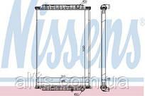 Радиатор охлаждения (без рамки)  RVI (05-) 5001866280