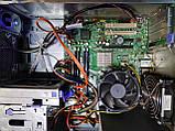 """Комплект игровой Lenovo, 4 ядра, 4 ГБ, 500 Гб HDD, Quadro 2000 1GB (GTS 450) +монитор 22"""" Dell, фото 7"""