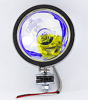 Фары прожекторная 12/24 В SIRIUS корпус металл+стекло, универсальная (поштучно)