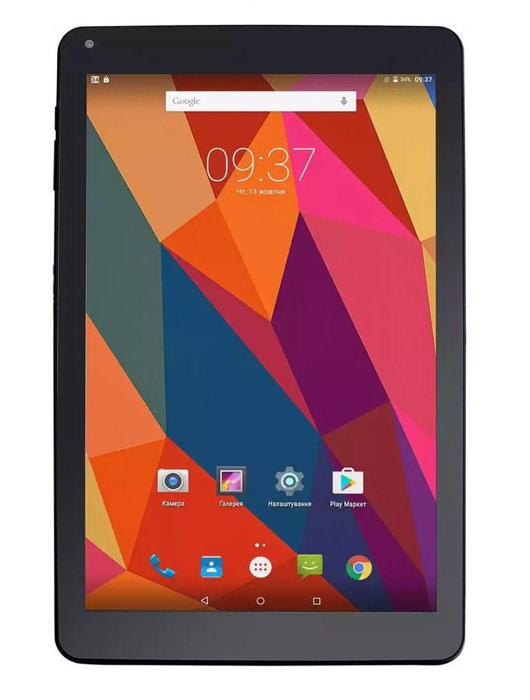 Планшет Sigma mobile X-Style Tab A103 Black