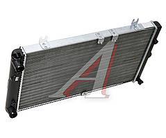 Радиатор водяного охлаждения ВАЗ 1118 (алюм.) (пр-во Авто Престиж)