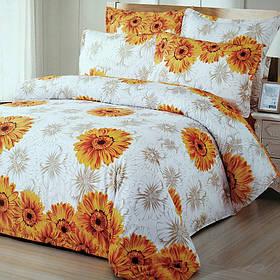 Комплект постельного белья ЕВРО EAST NEW CASUAL E-A77