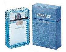 Чоловіча парфумована вода Versace Man Eau Fraiche, 100 мл