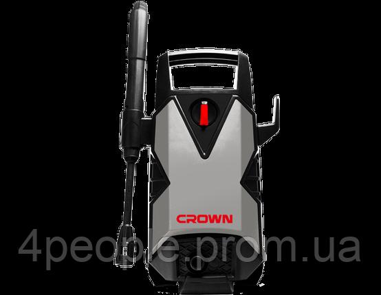 Мойка высокого давления Crown CT42019, фото 2