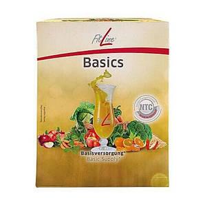 Бейсикс Basics 30 саше по 12г