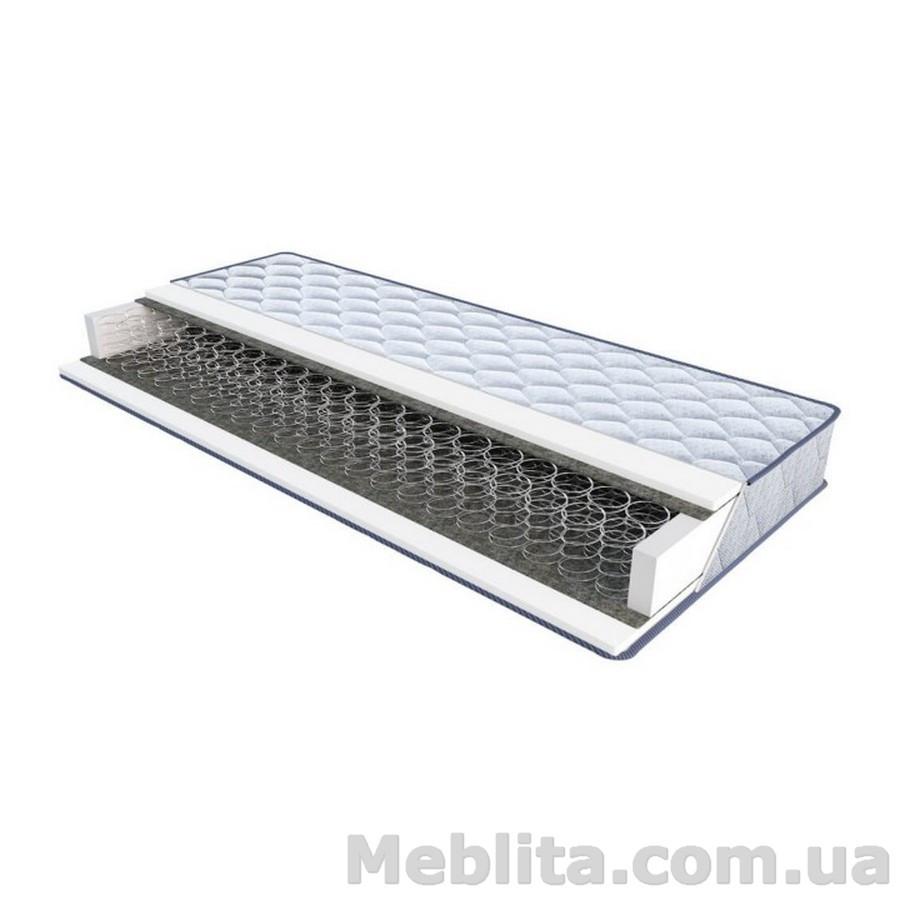 Ортопедический матрас Sleep&Fly Silver Edition TANTAL 140х200 ЕММ