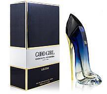Женская парфюмированная вода Carolina Herrera Good Girl Legere, 80 мл