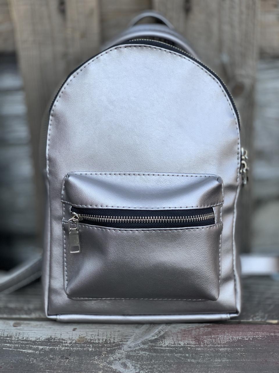 Рюкзак RM3x2 графіт блиск, фото 1