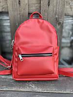 Рюкзак RM3x4 красный глянцевый, фото 1